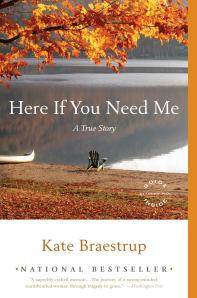 Here If You Need Me book cover