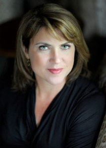 photo of Lisa Gardner