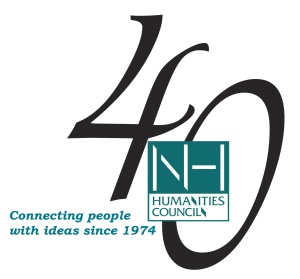 NHHC 40th Anniversary Logo